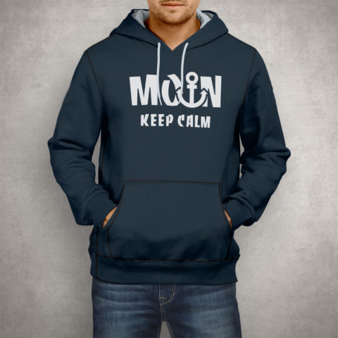 Sweatshirt moin