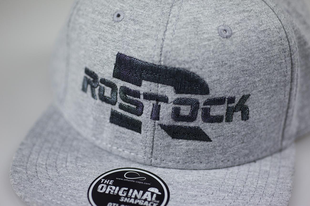 Basecap Rostock Snapback