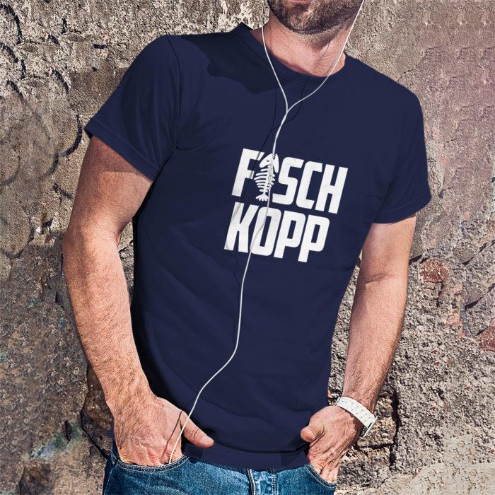 shirt-fischkopp II