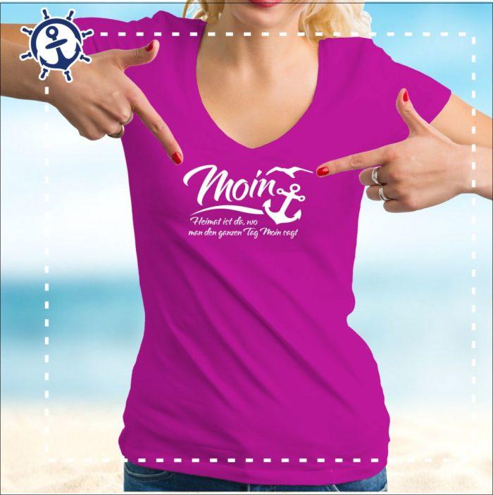Damenshirt-Moin-Heimat