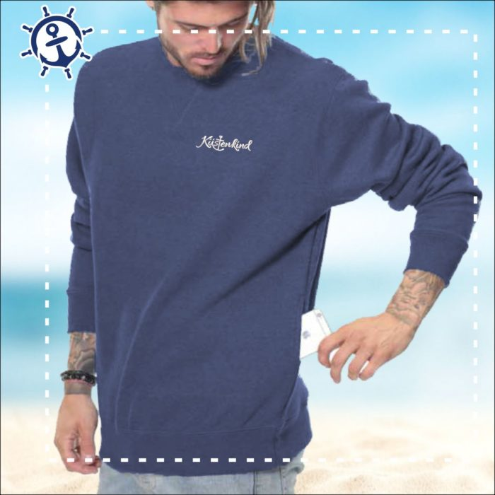 Sweatshirt Küstenkind