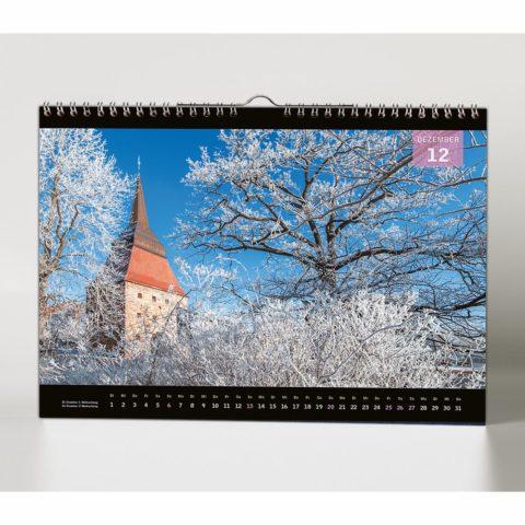 Bildkalender Rostock und Warnemünde 2020 10