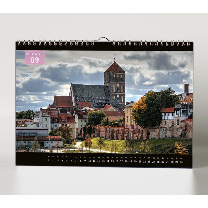 Bildkalender Rostock und Warnemünde 2020 9