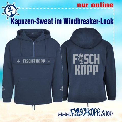 Kapu-Shirt 098-315-1