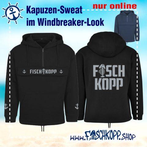 Kapu-Shirt 098-315-4