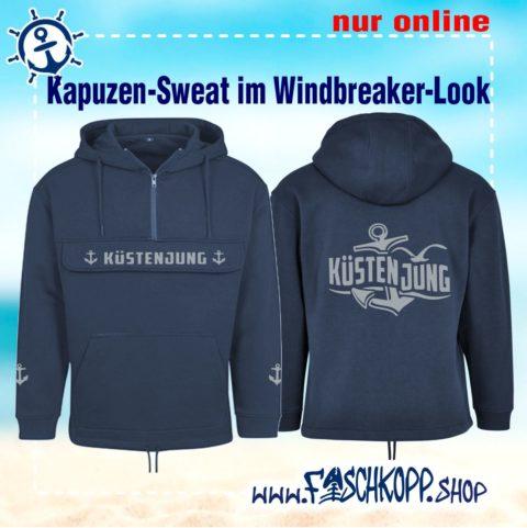 Kapu-Shirt 098-326-1