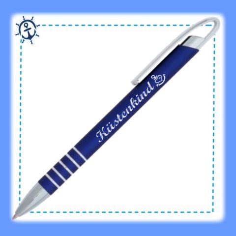 Kugelschreiber Küstenkind-1 Dakota Soft