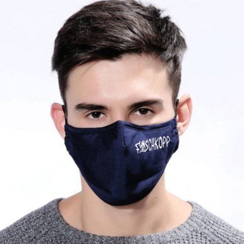 Maske01-navy-Fischkopp