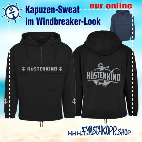 Kapu-Shirt 098-328-4