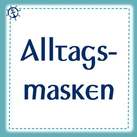 Alltagsmasken